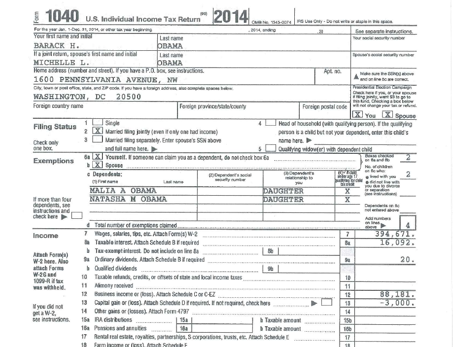 List Of Synonyms And Antonyms Of The Word 2014 Tax Return